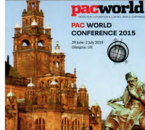 PAC world conference