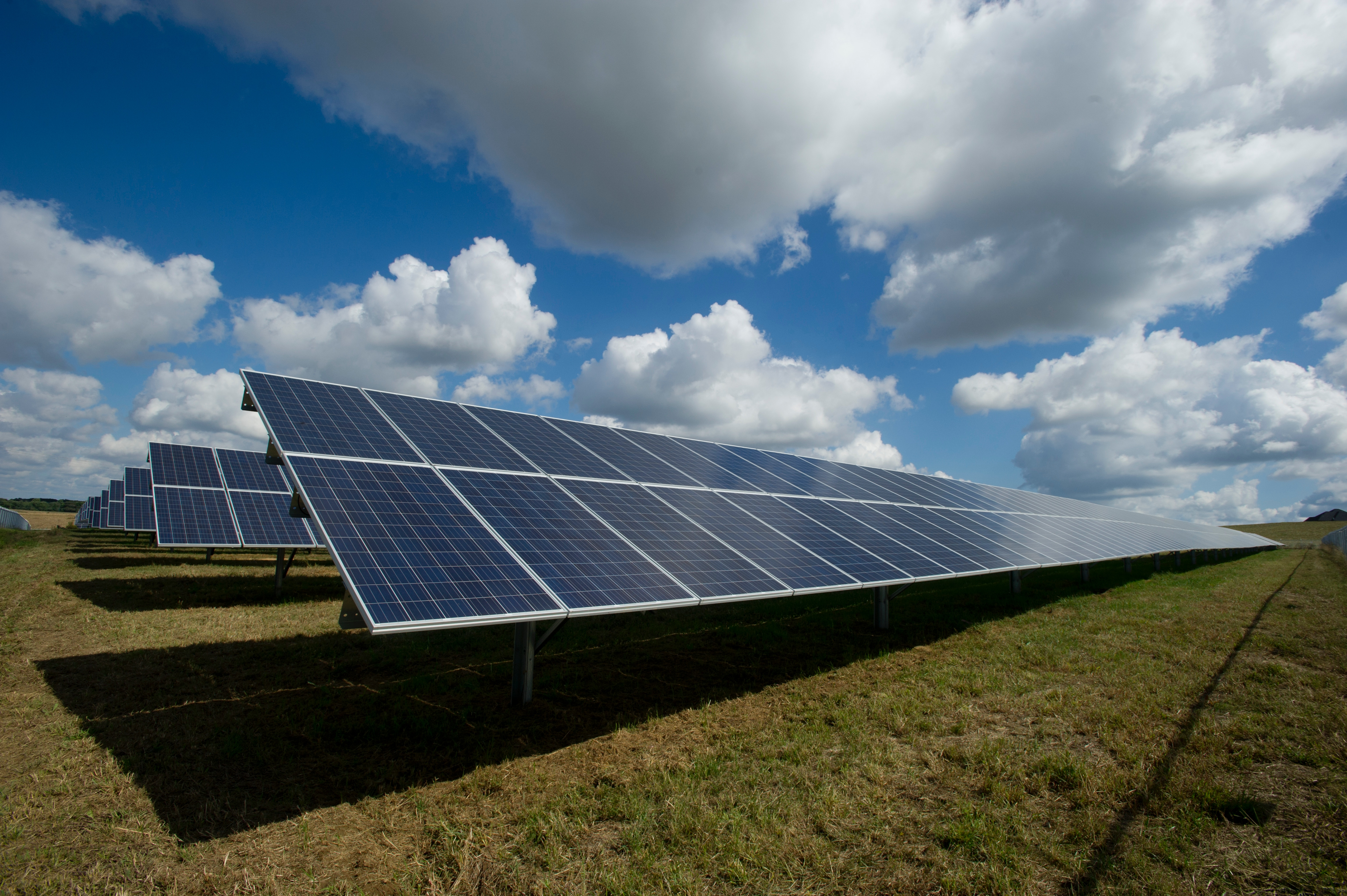 Efficiency Analysis: Condition Assessment and Forecast of Photovoltaic Electricity Generation