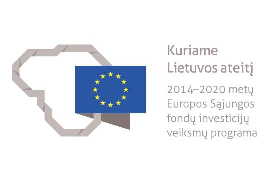 ES projektas: Eksporto plėtra