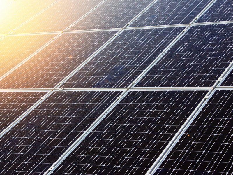 Saulės elektrinių prijungimo ir eksploatavimo iššūkiai