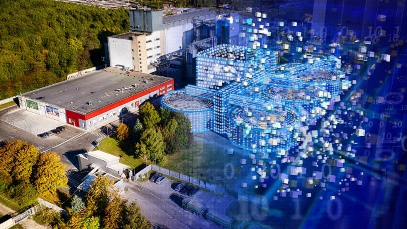 Skaitmeninio dvynio koncepcija ir pritaikymo potencialas gamybinėse įmonėse